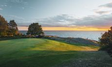 Svensk Golf besöker: Ombergs Golf Resort
