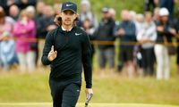 Han bettade på Tommy Fleetwood – för tio år sedan!