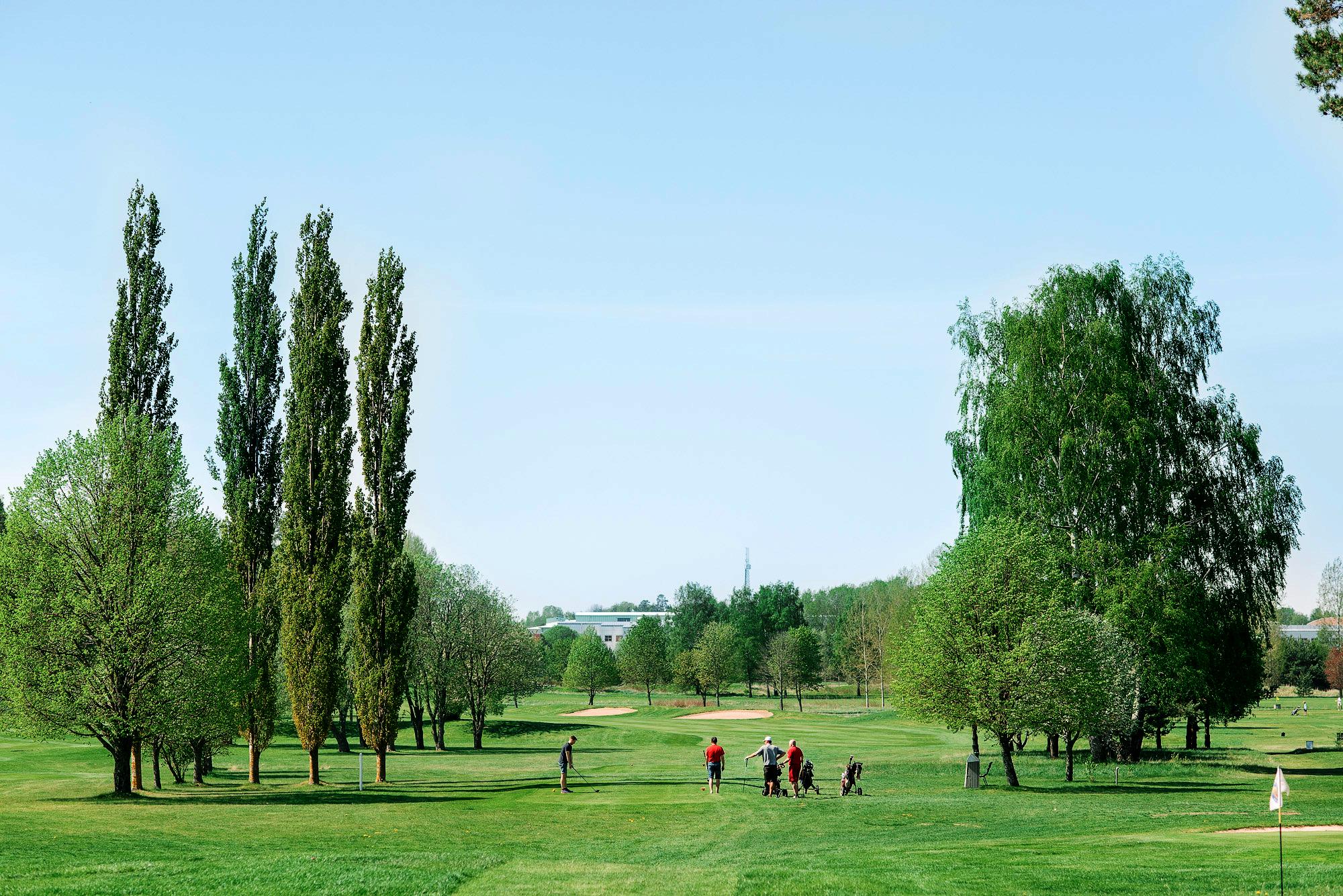 Golfklubb har inte rad med arrende