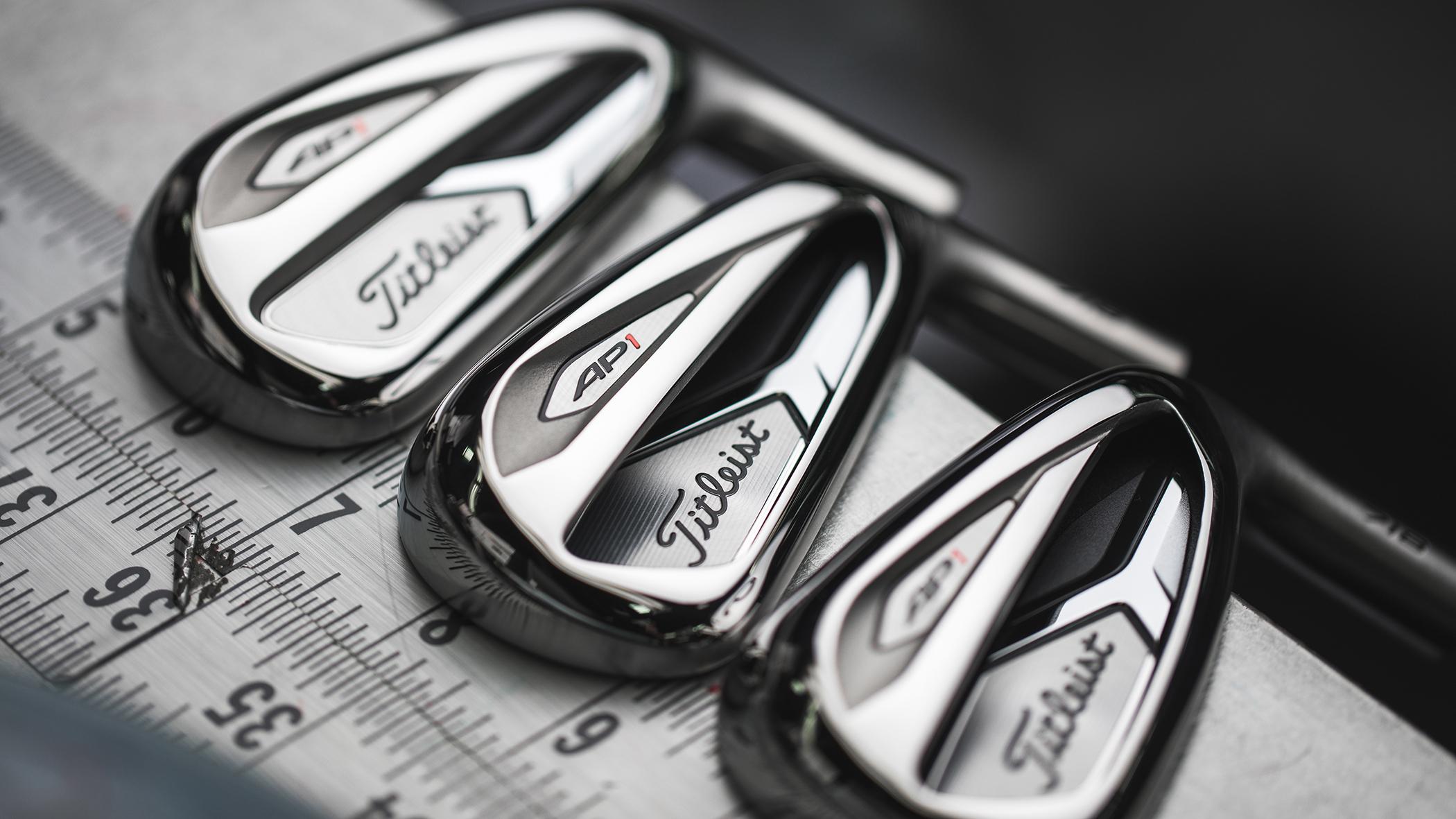 vilka golfklubbor är bäst