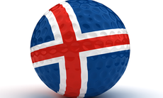 Blir det isländsk seger på Swedish Golf Tour?