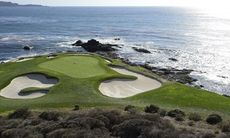 Damernas US Open gör debut på Pebble Beach
