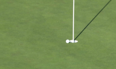 TV: Ryan Armour centimeter från HIO