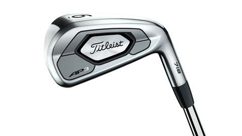 Utrustningstest: Titleist 718 AP3 – Svensk Golf