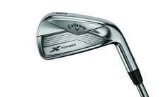 Utrustningstest: Callaway X Forged