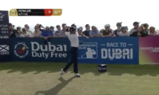 TV: Fowler med monsterdrive – mättes till 418 meter