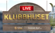 Klubbhuset Live: Allt om The Open!