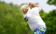 John Daly missar The Open