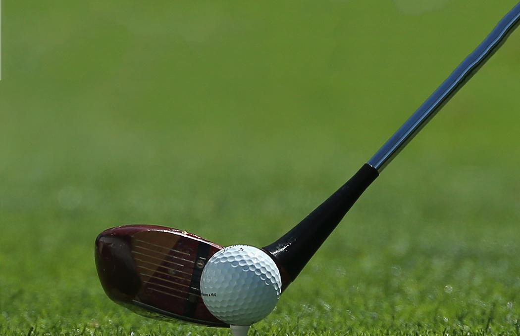 hur långt går olika golfklubbor