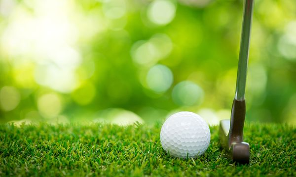 Gjorde hole-in-one – med en putter!