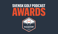 Svensk Golf Podcast Awards 2018