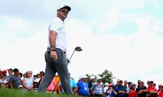 PGA Tour-vinnaren byter nationalitet