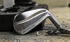 Srixon introducerar: Z-Forged