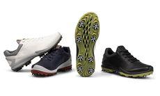 best service 9a92d 24ad1 Eccos nya golfskor har komfort och smidighet i fokus