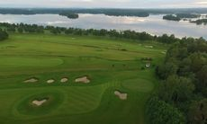 Åsundsholm Golf & Country Club till salu