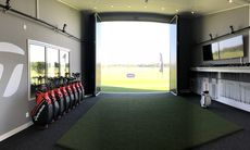 TV: Custom fitting i TaylorMades nya Performance Lab
