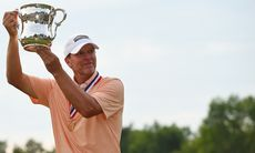 Stricker vinnare av US Senior Open