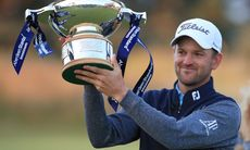 Wiesberger vann Scottish Open efter dramatiskt särspel
