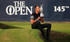 The Open – veteranernas mästerskap