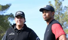 Tiger & Phil i Ryder Cup 2020?