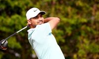 Stabil start av Presidents Cup-jagande Jason Day