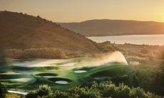 Toscanas bästa golfbanor