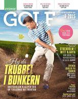 Svensk Golf 7/2015
