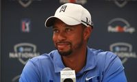 Tiger kan missa The Open