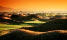 Turkiet – golfarnas paradis