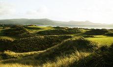 Irlands bästa golfbanor