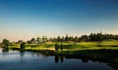 Bästa golfbanorna i Pattaya