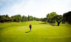 Här kan du spela golf i Venedig