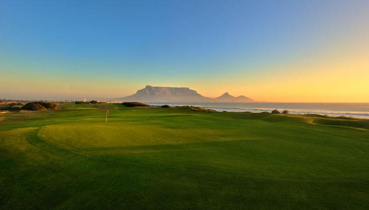 Premiär för Solresor Golf