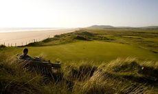 Wales har Europas mest prisvärda golfbanor