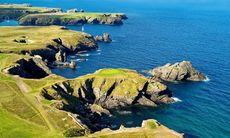 Bretagnes bästa golfbanor