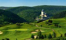 Bästa golfbanorna i Prag