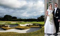 Världens bästa kungliga golfbanor