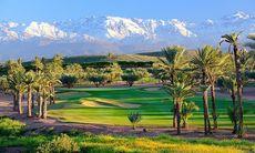 Ny bana hyllas i Marocko