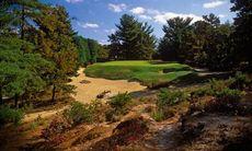 Pine Valley – världens bästa golfbana