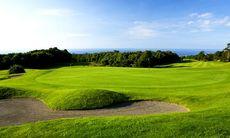 Azorernas bästa golfbanor