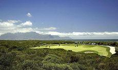 Missa inte Atlantic Beach i Kapstaden