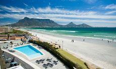 Nu har long stay nått Sydafrika