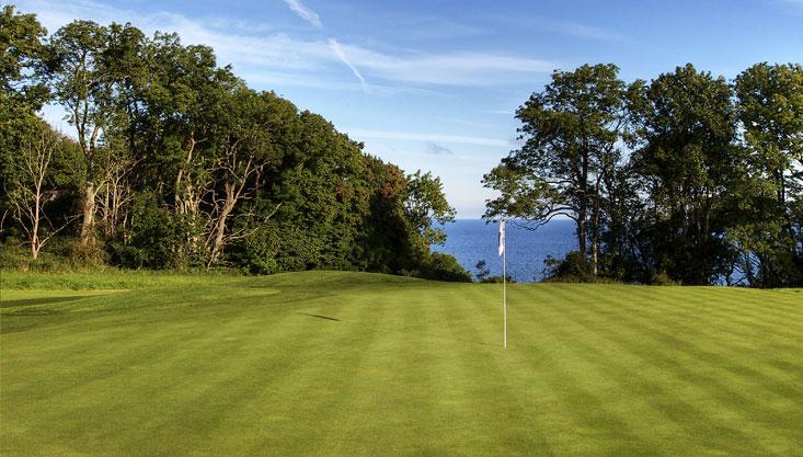 Karta Over Golfbanor I Sverige.Skane Sveriges Mesta Golflandskap Banor Resor Svensk Golf