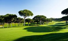 Algarves bästa golfbanor