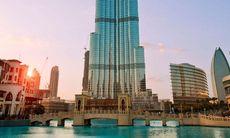 Dubai spränger alla gränser
