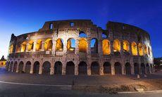 Roms bästa golfbanor