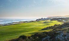Bästa golfbanorna på Portugals silverkust