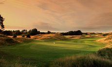 Fotbolls- och golfresa i England