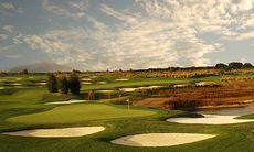 Orlandos bästa golfbanor