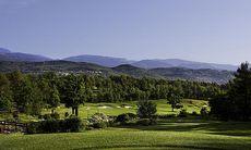 Bästa golfbanorna i Cannes